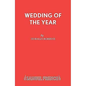Mariage de l'année (par intérim édition S.)