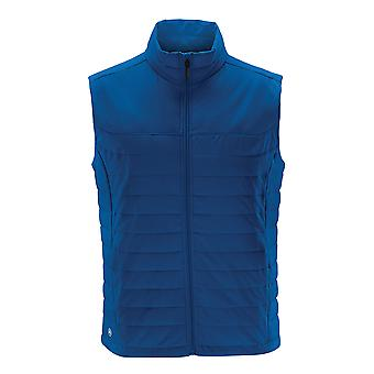 Stormtech Mens Nautilus Quilted Polyester Bodywarmer Gilet