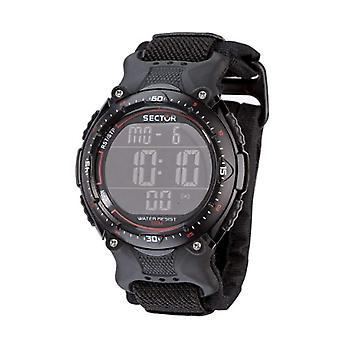 Sector No Limits Clock Man ref. R3251172325
