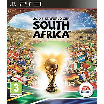 Fußball-Weltmeisterschaft 2010 (PS3) - Neu