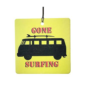 Gået Surfing bil luftfriskere