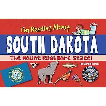 I'm Reading about South Dakota by Carole Marsh - 9780635113665 Book