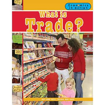 What is Trade? by Carolyn Andrews - 9780778742630 Book