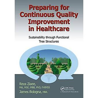 Preparing for Continuous Quality Improvement for Healthcare - Sustaina