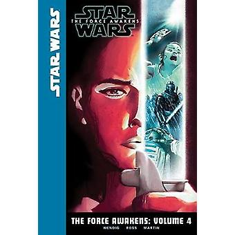The Force Awakens - Volume 4 by Chuck Wendig - 9781532140259 Book
