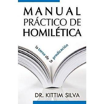 Manual Prctico de Homil'tica Nueva Portada Prximamente - Practical Hom