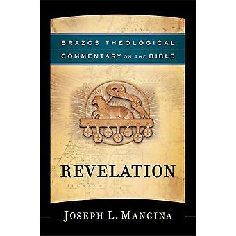 Revelation by Joseph L Mangina - 9781587434129 Book