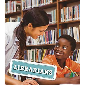 Librarians by Emma Less - 9781681512969 Book
