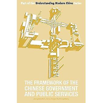 Der Rahmen der chinesischen Regierung und der öffentlichen Dienste (Verständnis des modernen Chinas)