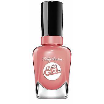 Sally Hansen Miracle Gel Miracle Gel Polish - Malibu Peach (380) 14.7ml