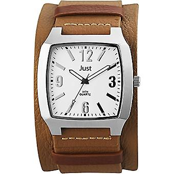 Just Watches Watch Man ref. 48-S10451-WH