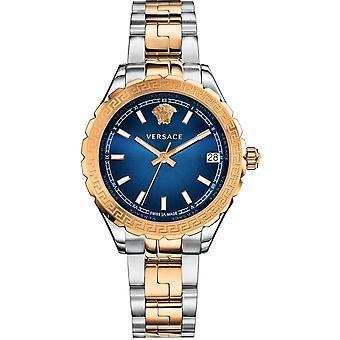 Versace V12060017 Hellenyium senhoras Watch