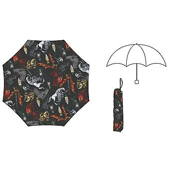 Umbrella - Harry Potter - Creatures New um6q4bhpt