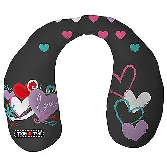 Tris & Ton Neck Pillow Love (Dzieci i niemowlęta , Spacer)