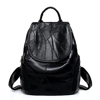 Genuine Lambskin handbag NEW1014-2019