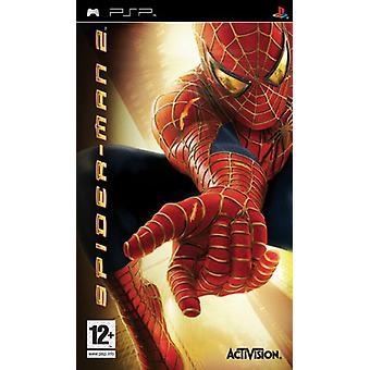 Spider-Man 2 (PSP) - New