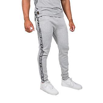 Alpha Industries mænds jogging bukser AI tape