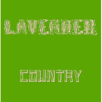 Lavender Country - Lavender Country [Vinyl] USA import