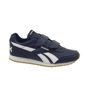 Reebok Royal CL Jogger DV9094 sapatos infantis universais