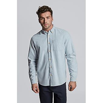 Hymn Simmonds Brushed Cotton Shirt