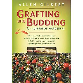 Enxertia & brotando para jardineiros australianos