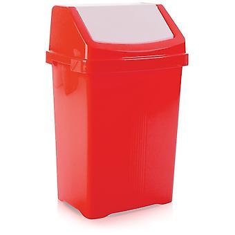 Wham Storage 50 Liter Kunststoff Schaukelbehälter - Primärfarben