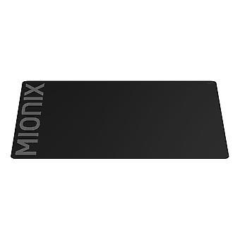 Mionix Alioth Gaming Mousepad extra large 900 x 400 x 3 mm zwart MNX-04-25007-G