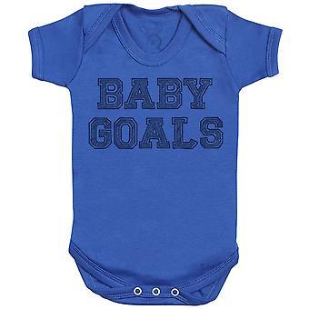 赤ちゃんの目標ベビーボディスーツ - ベビーギフト