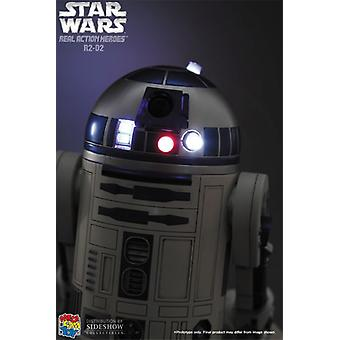 R2-D2 (with LED Lights) Figure from Star Wars Episode IV A New Hope