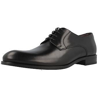 Sergio Serrano Sapatos 2204s Color Black