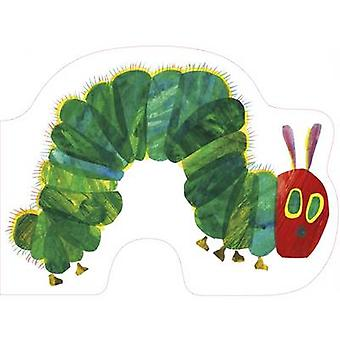 All About the Very Hungry Caterpillar by Eric Carle