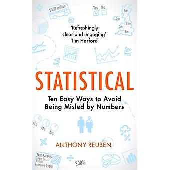 Statistical by Anthony Reuben