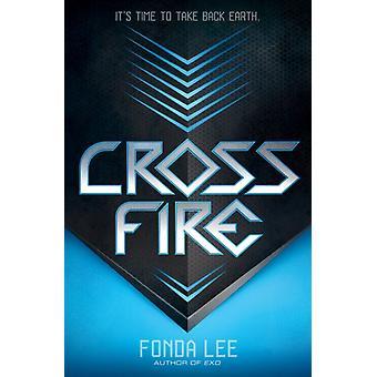 Cross Fire av Fonda Lee