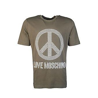 Moschino T Shirt M4732 3z M3876