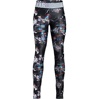 Under Armour Heatgear Armour Novelty Legging