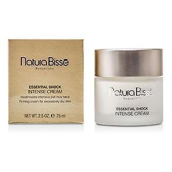 Natura Bisse Essential Shock Intense Cream - For Dry Skin - 75ml/2.5oz