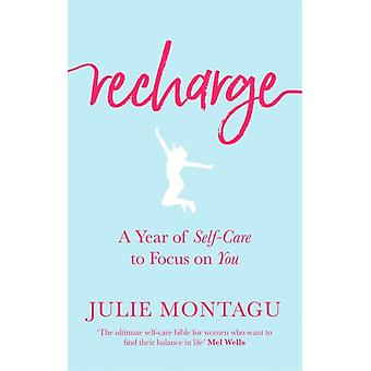 Recharge by Montagu & Julie