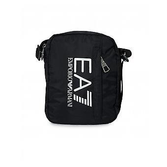 EA7 treno privilegiata lato Logo sacchetto...