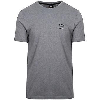 BOSS BOSS Tales Grey T-Shirt