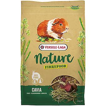 Versele Laga Mix För Marsvin Fibrefood Cavia (Små husdjur, Torrfoder och Blandningar)