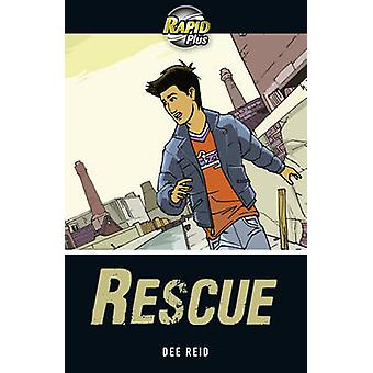 Rapid Plus 3A Rescue by Dee Reid - 9780435070663 Book
