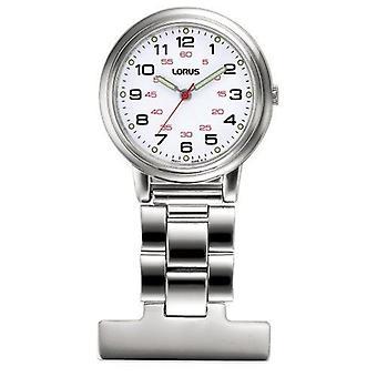 Lorus infirmières Fob Watch (RG251CX9)