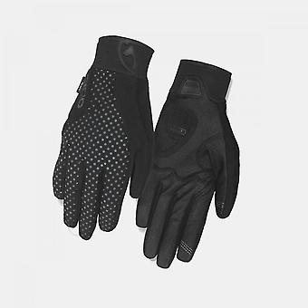 Giro Wm Inferna Water Resistant Windbloc Cycling Gloves