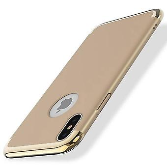 Luxury thin shockproof protective iphone x case