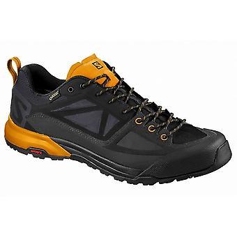 Salomon X Alp Spry Gtx 402453 trekking hele året mænd sko