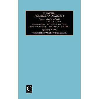 Res politik Society Reps5h av Moore & Patrick