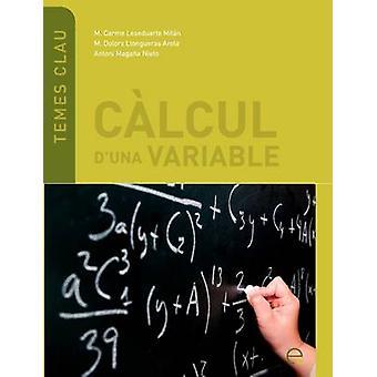 Clcul DUna Variable by Magaa Nieto & Antoni
