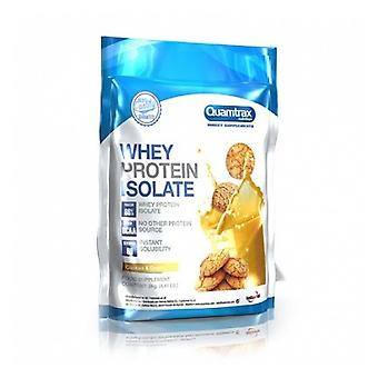 Quamtrax Nutrition Direct Whey Isolate 2 Kg