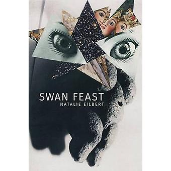 Swan Feast by Eilbert & Natalie
