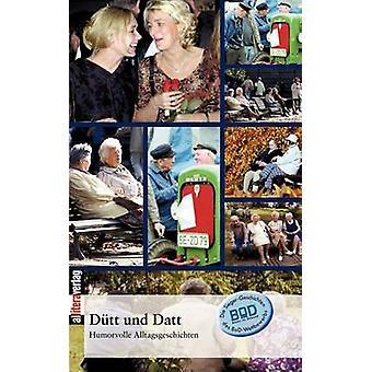 Dtt und Datt by Books on Demand